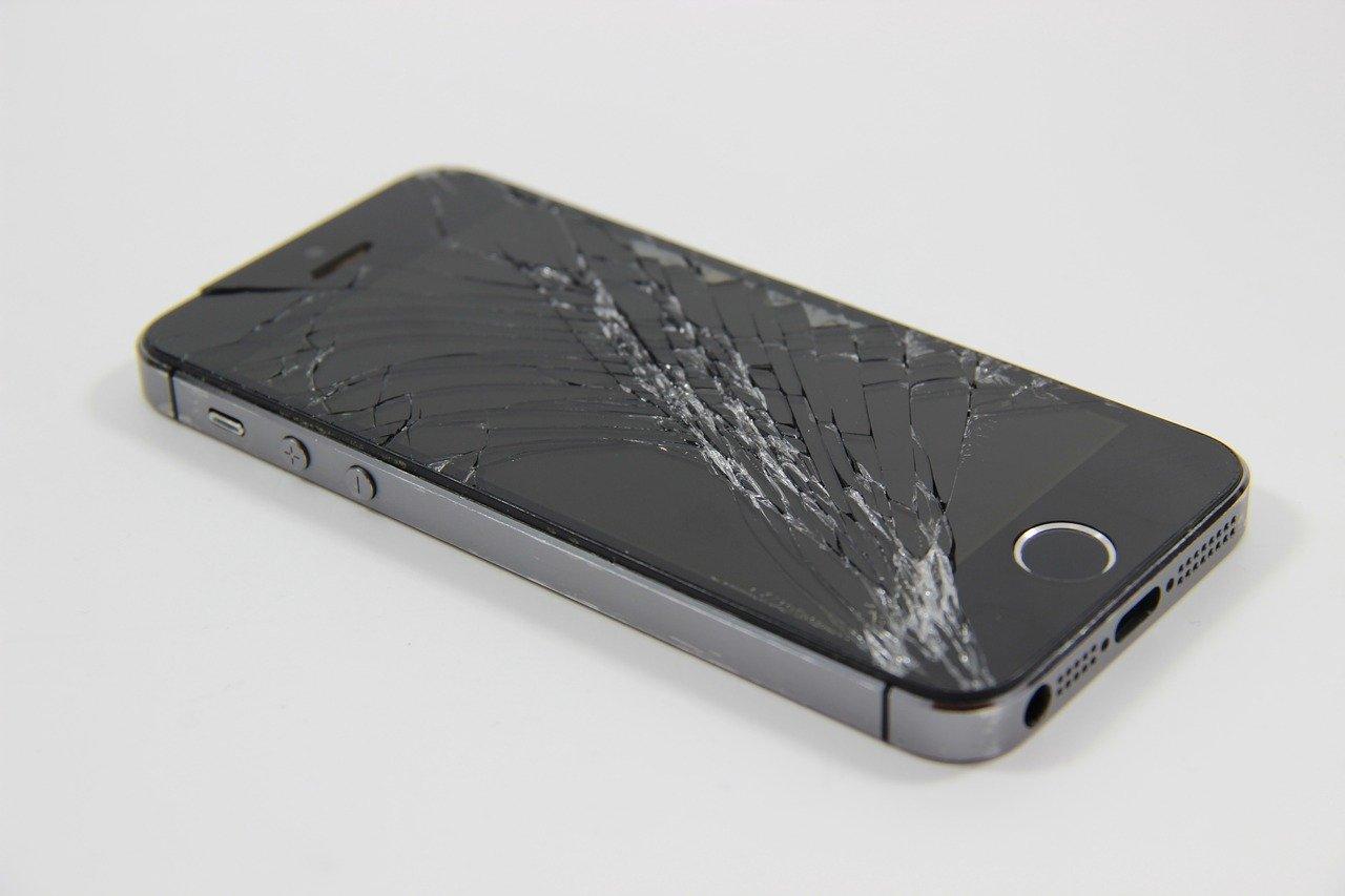 Iphone reparatie